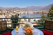 Lugano, Suitenhotel Parco Paradiso