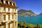 Lugano, Hotel Splendide Royal