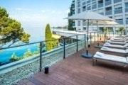 Montreux, Eurotel Riviera Montreux