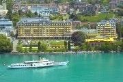Montreux, Fairmont Le Montreux Palace