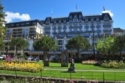 Hotels in Montreux