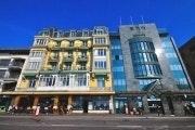 Montreux, Hotel Splendid