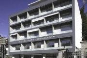 Locarno, Hotel Garni Muralto