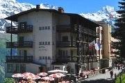 Mürren, Alpina Hotel