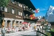 Mürren, Hotel Blumental