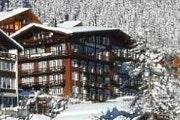 Mürren, Eiger Swiss Quality Hotel