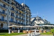 Lausanne (Ouchy), Beau-Rivage Palace