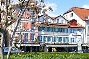 Lausanne (Ouchy), Hôtel du Port