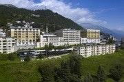 St. Moritz, Kulm Hotel