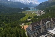 St. Moritz, Suvretta House
