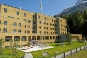 St. Moritz, Youth Hostel