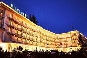Hotel in Davos