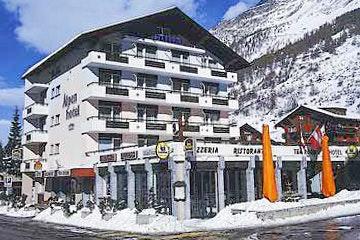 Täsch, Matterhorn Inn
