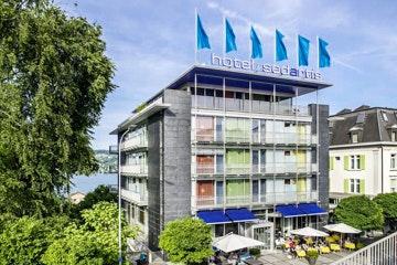 Thalwil, Sedartis Swiss Quality Hotel