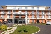Thoiry, Business Park Hotel