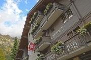 Wengen, Hotel Caprice