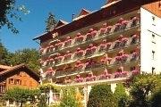 Wengen, Hotel Wengener Hof