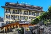 Wengen, Hotel Schönegg