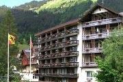Wengen, Sunstar Alpine Hotel