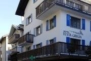 Zermatt, Hotel Testa Grigia