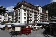 Zermatt, Mont Cervin Palace