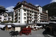 Hotel in Zermatt