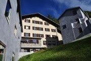 Zermatt, Youth Hostel