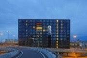 Zurich Airport, Radisson BLU Hotel