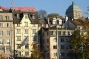 Zurich, Hotel Limmathof
