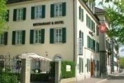 Zurich, Hotel St. Josef