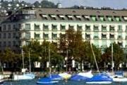 Zurich, Steigenberger Hotel Bellerive au Lac