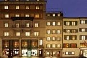Zurich, Widder Hotel