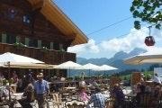 Zweisimmen, Rinderberg Swiss Alpine Lodge
