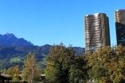 Lucerne, Apartments Hoch Zwei/HITrental Allmend Comfort Studios