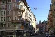 Lucerne, HITrental Central Apartments