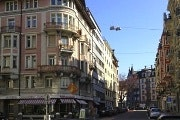 Lucerne, HITrental Central Apartments