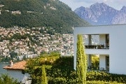 Lugano, The View Residence apartments