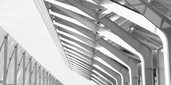 Roof structure EuroAirport Basel