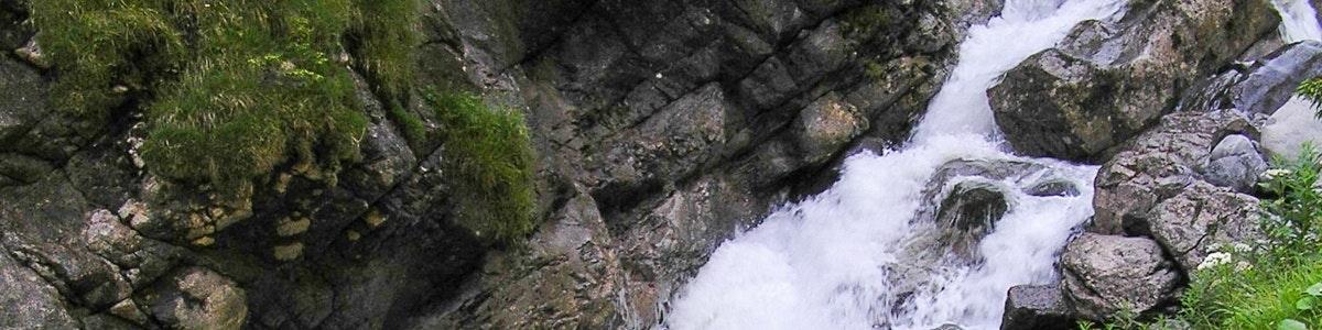 Alpbach bij Eggeschwand