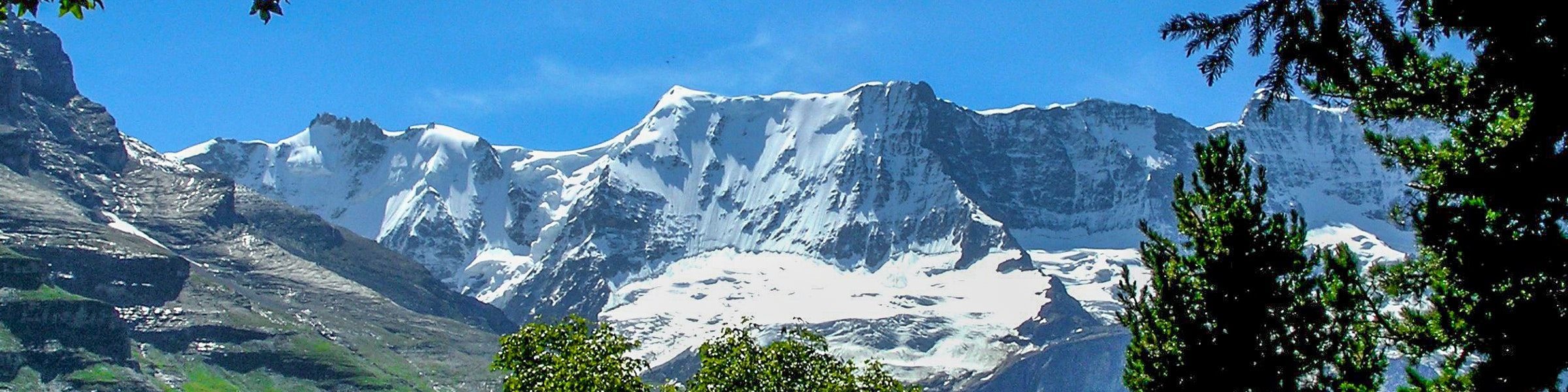 View from Mürren