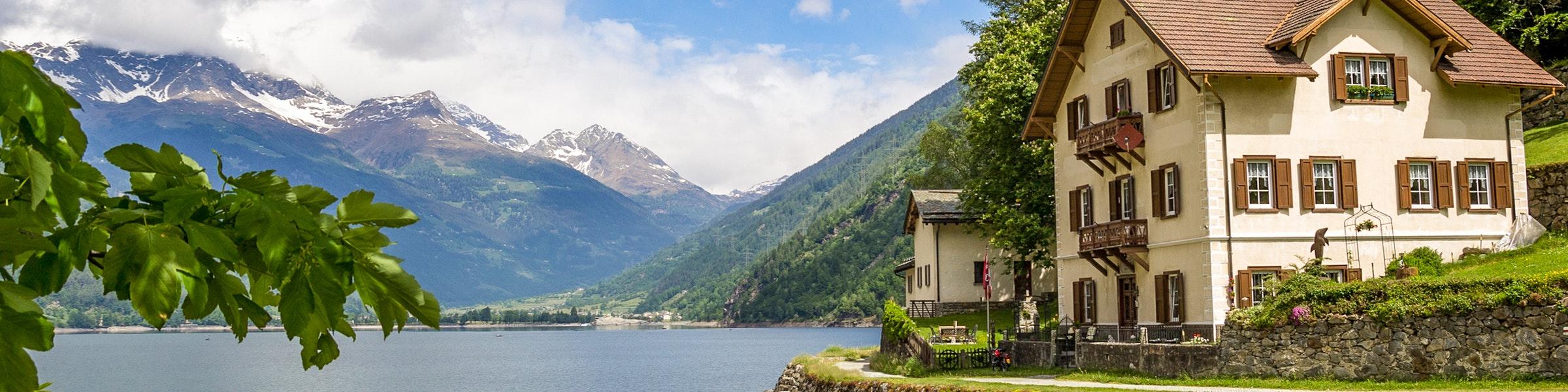 Lake Poschiavo