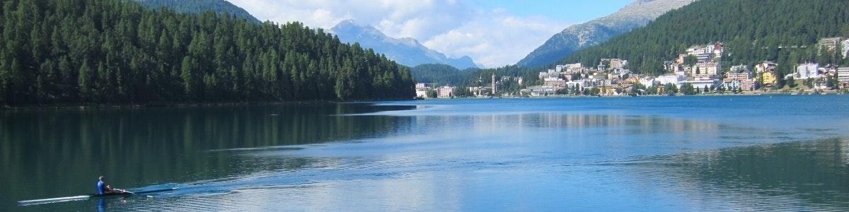 Meer St. Moritz