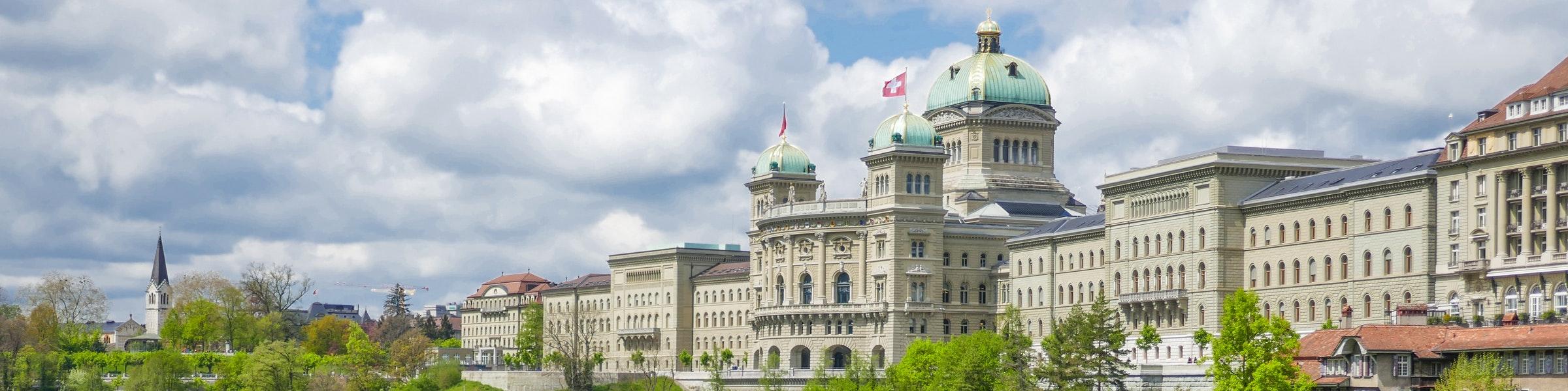 Federal Palace Bern