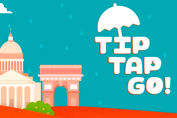 Klook Tip Tap Go promo for Indian travelers