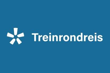 Reispakketten van Treinrondreis.nl