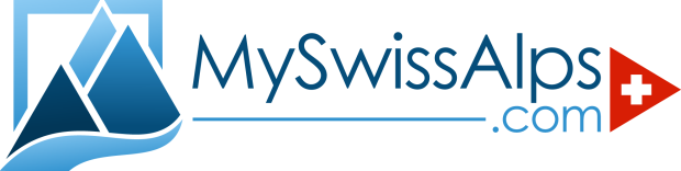 MySwissAlps.com homepage